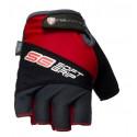 rukavice Poledník SOFT GRIP červené