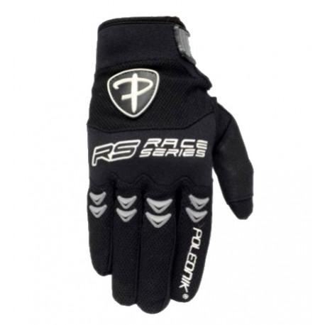 rukavice Poledník MX černé