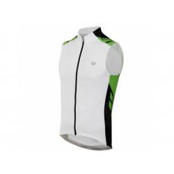 dres krátký pánský PEARL iZUMi ELITE bílo/černý