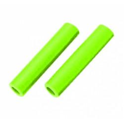 gripy HAVEN Classic reflex zelené-černá