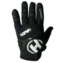 rukavice HAVEN DEMO LONG černé