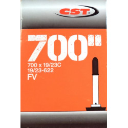"duše CST 28""x0.75-0.90 (18/25-622) FV/33mm"