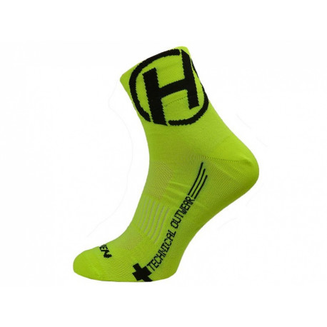ponožky HAVEN LITE SILVER NEO 2páry yellow
