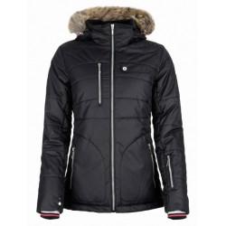 bunda dámská LOAP FREA zimní černá