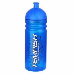 lahev TEMPISH 750ml modrá