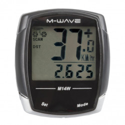 computer M-Wave M14W 14 funkcí černý