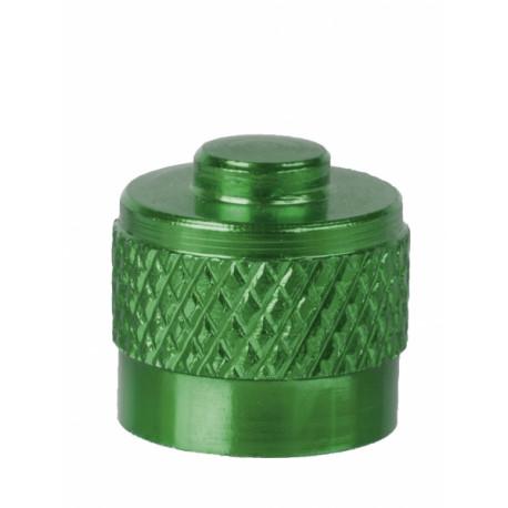čepička ventilková M-Wave zelená 1ks