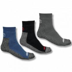 ponožky SENSOR TREKING 3pack