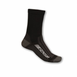 ponožky SENSOR TREKING EVOLUTION černo/šedé