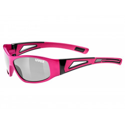 brýle UVEX Sportstyle 509 růžové