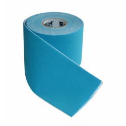 tape kinezio 5x5m modrý
