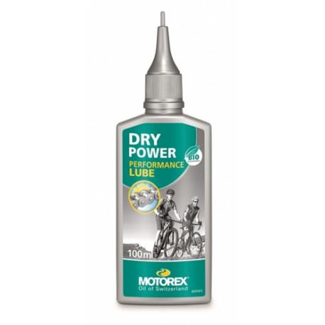 olej MOTOREX Dry Power 100ml