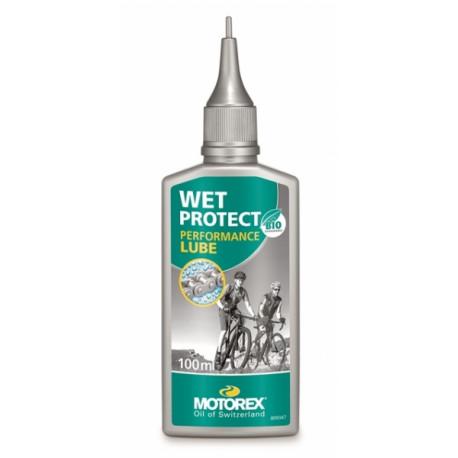 olej MOTOREX Wet Protect 100ml