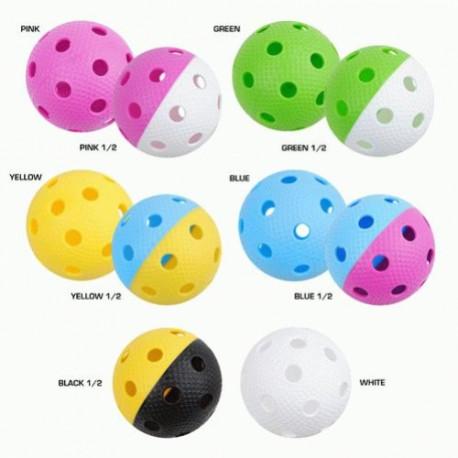 míček florbal Tempish Bullet žluto/modrý