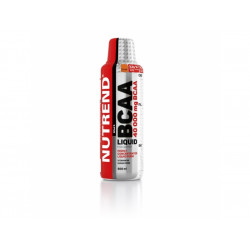 nápoj Nutrend BCAA Liquid 1000ml