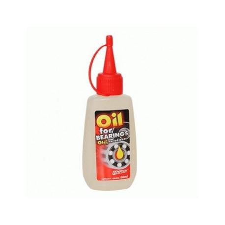 olej na ložiska kolečkových bruslí