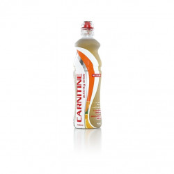 nápoj Nutrend CARNITINE with caffeine 750ml POMERANČ