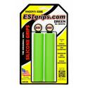 gripy ESI Racer's Edge zelené