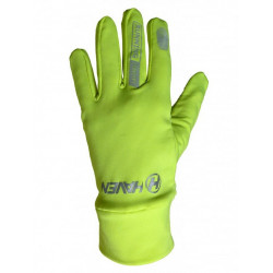 rukavice HAVEN RUNNING CONCEPT neon zelené