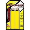 gripy ESI Chunky žluté