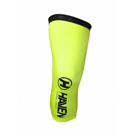 návleky na kolena HAVEN NEO žluté