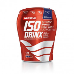 nápoj Nutrend ISODRINX 420g černý rybíz