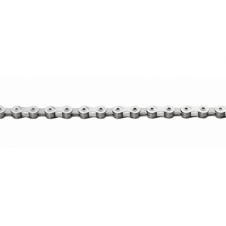 řetěz KMC X10EPT stříbrný BOX 136čl.