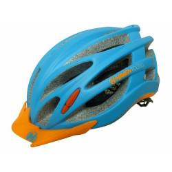 přilba HAVEN Toltec II modro/oranžová