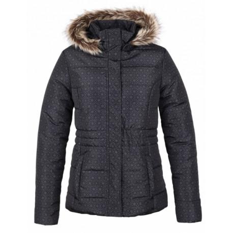 bunda dámská LOAP TONINA zimní černá