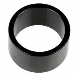 podložka AH Al 11/8 20mm černá