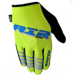 rukavice Poledník AIRNAMIC fluoritové
