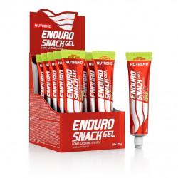 gel Nutrend Endurosnack JABLKO tuba