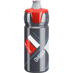 lahev ELITE Ombra Grey červená, 550 ml