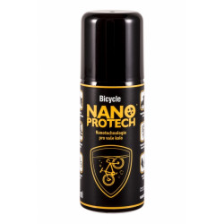 olej NANOPROTECH Bicycle spray na řetězy 75ml