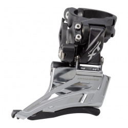 přesmykač Shimano XT FD-M8025 34,9 + 31,8, 28,6 original balení
