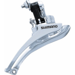 přesmykač Shimano A050 FD-A050 28,6 servisní balení