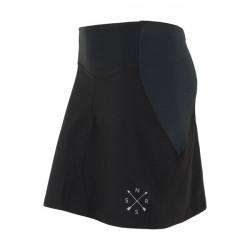 sukně dámská SENSOR INFINITY černá