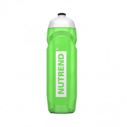 lahev Nutrend 750ml zelená