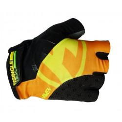 rukavice HAVEN SINGLETRAIL SHORT černo/oranžové
