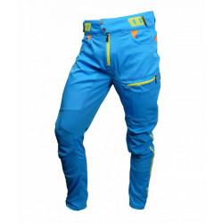 kalhoty dlouhé unisex HAVEN SINGLETRAIL LONG modré