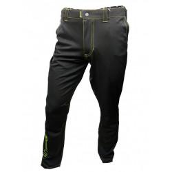 kalhoty dlouhé unisex HAVEN FUTURA NEO černé