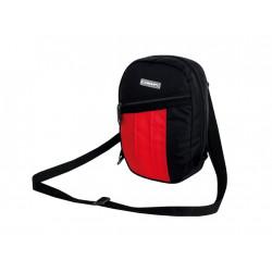taška LOAP OLLA černo/červená