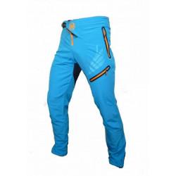 kalhoty dlouhé unisex HAVEN ENERGIZER Long modro/oranžové