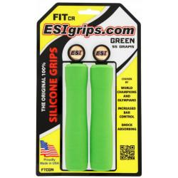 gripy ESI FIT CR zelené