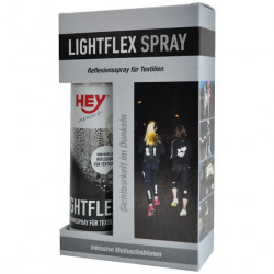 reflexní sprej Hey sport LightFlex Spray 150ml