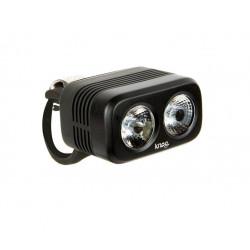 osvětlení přední Knog Blinder ROAD 400 černé