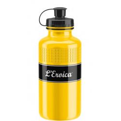 lahev ELITE VINTAGE L´EROICA žlutá, 500 ml
