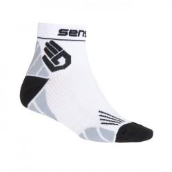 ponožky SENSOR MARATHON bílé