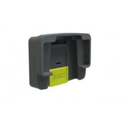 držák-adaptér BASIL univetŕzál i pro systém Klick-fix + BasEasy system