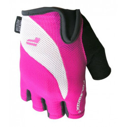 rukavice Poledník AIRNAMIC LADY SH růžové